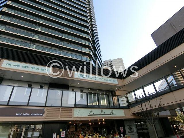 シティタワー品川津田デンタルクリニック 1380m
