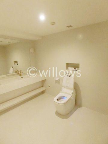 タンクレストイレ毎日使う場所だからこそ、細部までこだわり抜かれております。