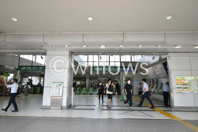 大崎駅(JR 山手線) 徒歩7分。 510m