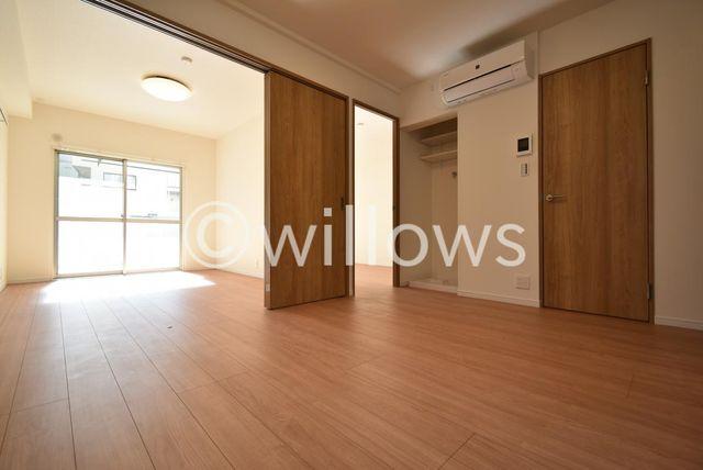 お子様のお部屋、書斎、ゲストルーム等、汎用性の高いお部屋は、プライベートな時間を満喫できる個室として最適です。