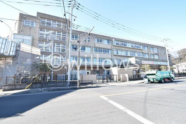 川崎市立橘小学校 徒歩10分。 870m