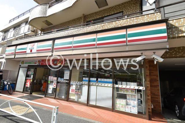 セブンイレブン清水池店 190m