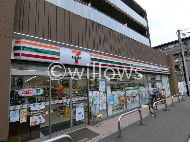 セブンイレブン川崎宮内4丁目店 徒歩2分 150m