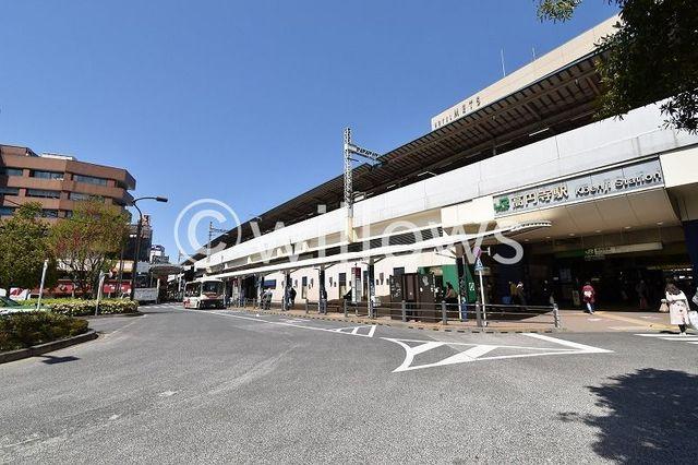 高円寺駅(JR 中央本線) 980m