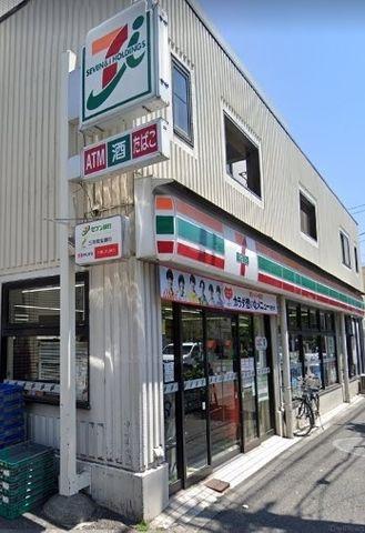 セブン‐イレブン/下馬1丁目店 徒歩4分。 280m
