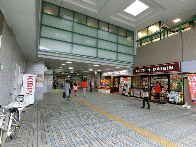 荏原中延駅(東急 池上線) 徒歩8分。 620m