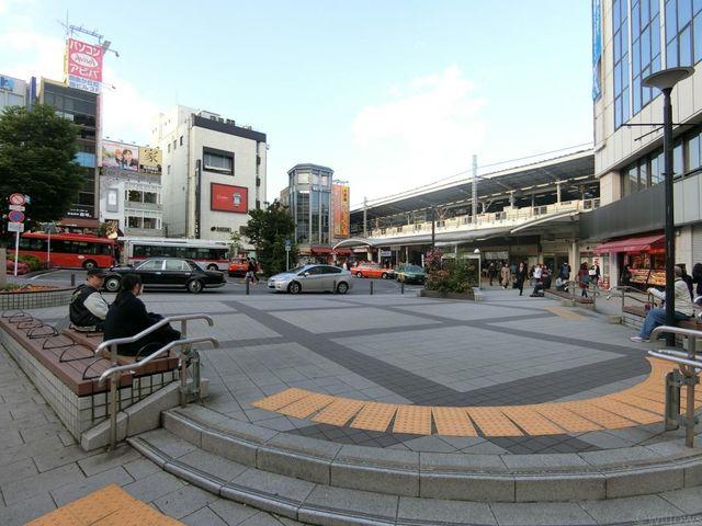 自由が丘駅(東急 東横線) 徒歩9分。 710m