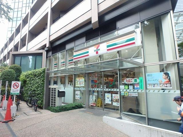 セブンイレブン大崎ウエストシティタワーズ店 徒歩2分。 160m