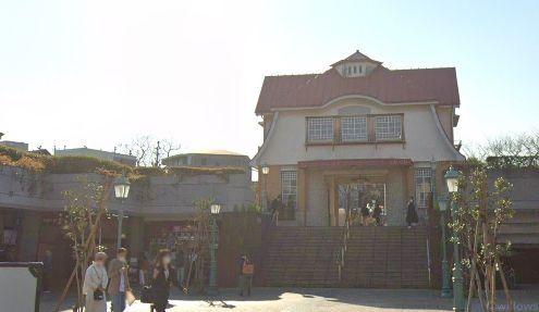 田園調布駅(東急 東横線) 徒歩6分。 420m